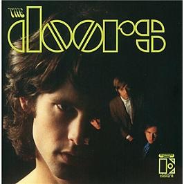 The Doors / remasterisé en 2017, CD
