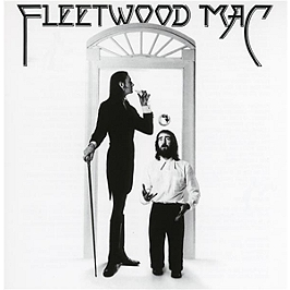 Fleetwood Mac, Edition remasterisée., CD