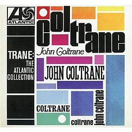 Trane: the Atlantic collection, CD Digipack