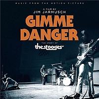 Gimme danger (bof) de The Stooges en Vinyle 33T