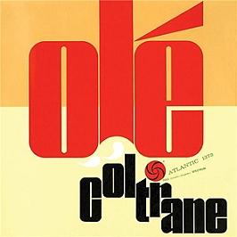 Ole Coltrane, Edition mono remasterisée - vinyle 180g., Vinyle 33T