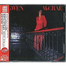 Gwen Mccrae, CD
