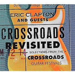 Crossroads revisited, CD Digipack
