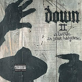 Down II, Double vinyle