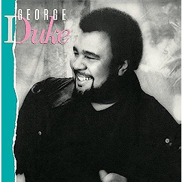 George Duke, CD