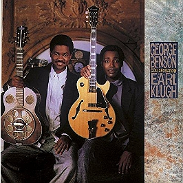 Collaboration Earl Klugh, CD