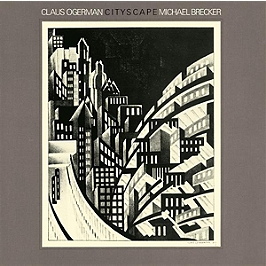 Cityscape, CD