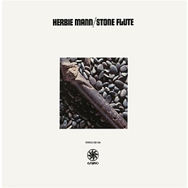 Stone flute, CD