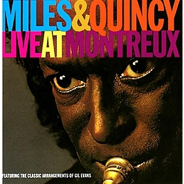 Live at Montreux, CD