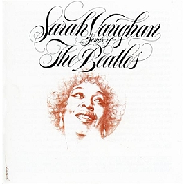 Songs of the Beatles, CD