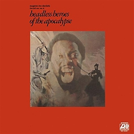 Headless heroes of the apocaly, CD