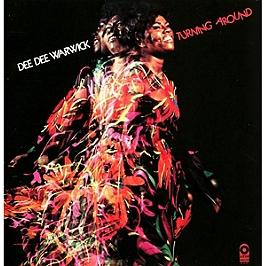 Turning around, CD