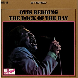 The dock of the bay, edition Japan, CD
