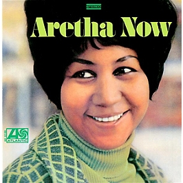 Aretha now, edition Japan, CD