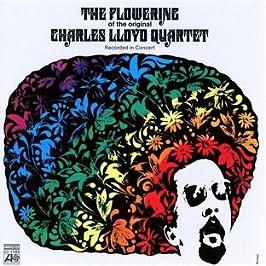 The flowering, CD