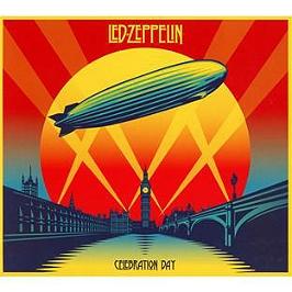Celebration day, CD + Dvd