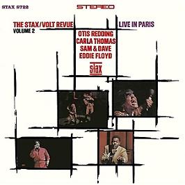 The Stax/Volt revue /vol.2-live, CD