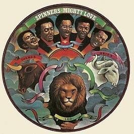 Mighty love, CD