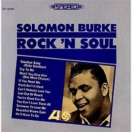 Rock'n'soul, edition Japan, CD