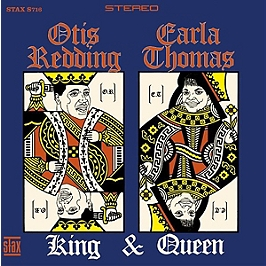 King and queen, CD