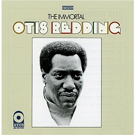 Immortal Otis Redding, edition Japan, CD