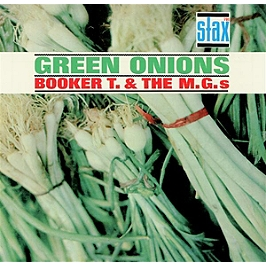Green onions, Edition Japon., CD
