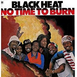 No time to burn, CD