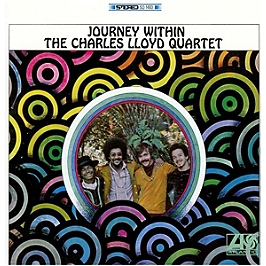 Journey within, CD