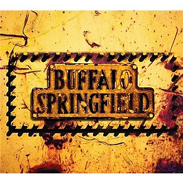 Buffalo Springfield, CD + Box
