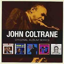 Original album series, CD