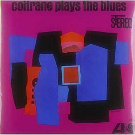 Plays the blues, Vinyle 33T