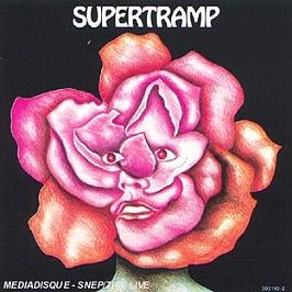 Supertramp, CD