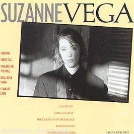 99.9° Fahrenheit;Suzanne Vega;Days Of Open Hand, CD