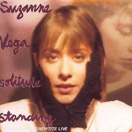 Solitude standing, CD