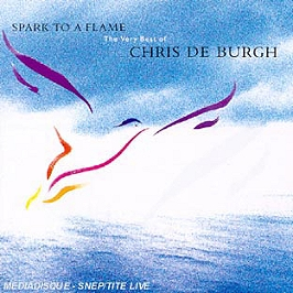 Spark to a flame (best of), CD