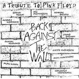 A tribute to Pink Floyd : back against the wall, CD