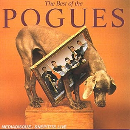 The Best Of The Pogues, CD