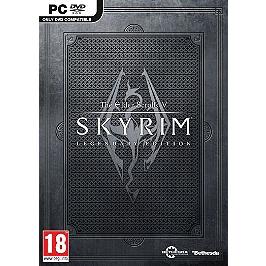 The elder scrolls V : Skyrim - édition légendaire (PC)