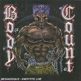 Body Count, CD