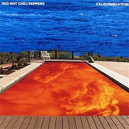 Californication, CD