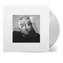 Circles, édition double vinyle couleur transparent, Double vinyle
