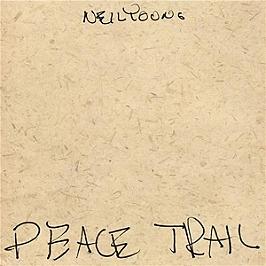 Peace trail, CD Digipack