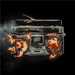 Revolution radio, CD Digipack