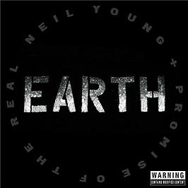 Earth, édition limitée, CD + Box