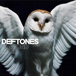 Diamond eyes, CD