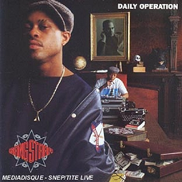 Daily operation, CD
