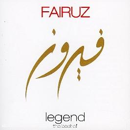Legend (best of), CD