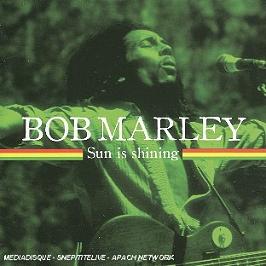 Sun Is Shining, CD