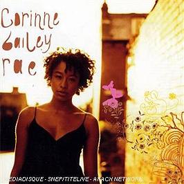 Corinne Bailey Rae, CD