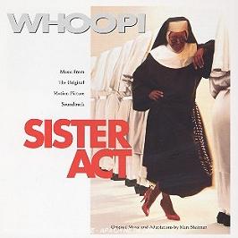 Sister Act (bof), CD